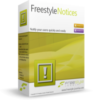 Freestyle Notices